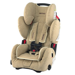 Recaro Young Sport Toddler Seat