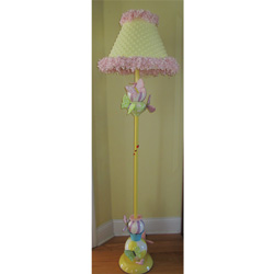 Butterfly Floor Lamp