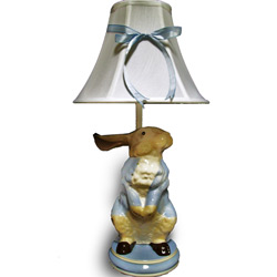 Peter Rabbit Table Lamp