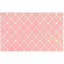 Coco Pink Rug