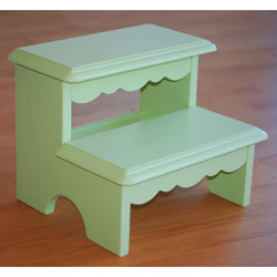 Lindsey Step Stool
