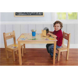 Perfect Pets Table & Chair Set