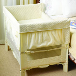 Universal Bedside Co-Sleeper