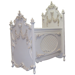 Beloved Crib