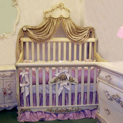 Little Princess Nursery Collection