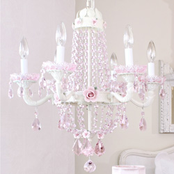 Fairytale Empire Chandelier