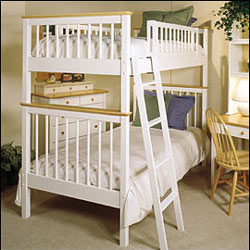 Huntington Bunk Bed