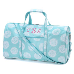 Maddie Personalized Duffel Bag