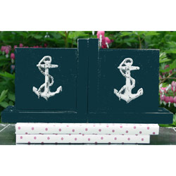 Anchor Bookends
