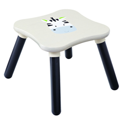 Eco-Friendly Safari Stool