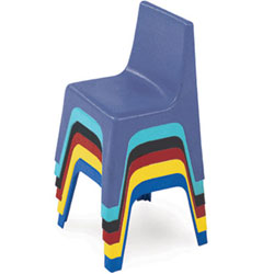 Children's Stackable Chairs
