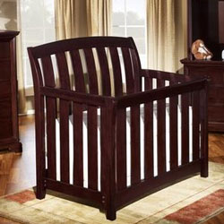 Brookline Convertible Crib
