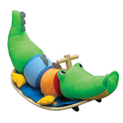Rocking Crocodile Rocker