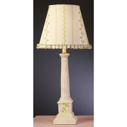 Greek Column Lamp