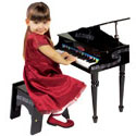 Grand Piano, Musical Toys | Pianos For Kids | Kids Musical Instruments | ABaby.com