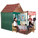 Expresso Cafe Play House, Outdoor Playhouse | Kids Play Houses | Kids Play Tents | ABaby.com