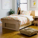 Ayres Twin Bed, Childrens Twin Beds | Full Beds | ABaby.com