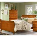 Bordeaux Full Size Bed, Childrens Twin Beds | Full Beds | ABaby.com