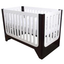Aurora Contempo Designer Crib, Davinci Convertible Cribs | Convertible Baby Furniture | ABaby.com