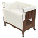 Mini Convertible CO-SLEEPER ® , Baby Bassinets, Moses Baskets, Co-Sleeper, Baby Cradles, Baby Bassinet Bedding.
