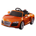 Audi Spyder Battery Powered Ride On