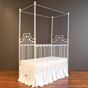 Parisian Crib, Baby Cribs | Modern | Convertible | Antique | Vintage