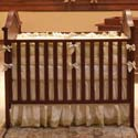 Park Avenue Crib, Antique Baby Crib | Cradle | Designer Convertible Cribs | ABaby.com