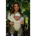 Organic Double Sling Baby Carrier, Baby Care Products and Baby Gear - High Chairs, Strollers, and Baby Monitors