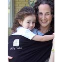 Personalized Baby Carrier, Baby Sling Carriers | Twin Sling | Baby Carriers | ABaby.com