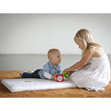 Koko Cradle Mattress, Bassinet Mattress,Cradle Mattress