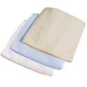 Boy's Set of 3 Fitted Crib Sheets