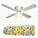 Bug Bonanza Ceiling Fan