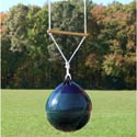 Buoy Ball Swing, Kids Swing Set Accessories |Outdoor Swing Sets | ABaby.com