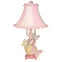 Butterfly Lamp, Fairy Nursery Decor | Fairy Wall Decals | ABaby.com
