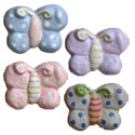 Butterfly Shaped Knobs, Butterfly Themed Nursery | Butterfly Bedding | ABaby.com