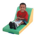 Cozy Time Lounger, Soft Play Toys | Baby Jogger | Fitness Toys | ABaby.com
