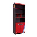 Champion Racer Bookcase