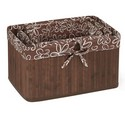 Claremont Bamboo Three Basket Set
