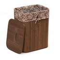 Claremont Rectangle Bamboo Hamper