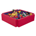 Ball Pit, Soft Play Toys | Baby Jogger | Fitness Toys | ABaby.com