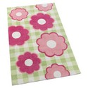 Cottage Flowers Rug