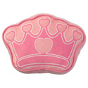 Crown Decorative Pillow