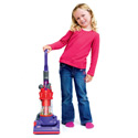 Dyson DC14 Toy Vacuum Cleaner, Kids Play Kitchen Sets | Childrens Play Kitchens | ABaby.com