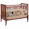 Jenny Lind Crib, Davinci Convertible Cribs | Convertible Baby Furniture | ABaby.com