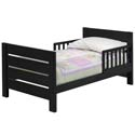 Modena Toddler Bed, Toddler Beds | Portable Toddler Bed | ABaby.com