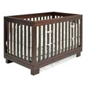 Modo Convertible Crib, Antique Baby Crib | Cradle | Designer Convertible Cribs | ABaby.com