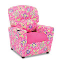 Daisy Kids Recliner
