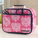 Damask Lunch Box