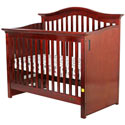 4 in 1 Wonder Crib II, Davinci Convertible Cribs | Convertible Baby Furniture | ABaby.com