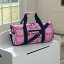 Duffle Bag - Damask